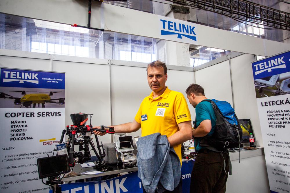TELINK Elvia 2016