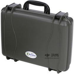 Kufr na Osmo s příslušenstvím