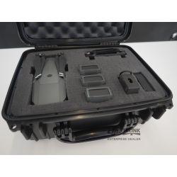 Kufr na GH4 s příslušenstvím