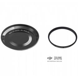 Balancing Ring for Olympus 9-18mm,F/4.0-5.6 ASPH Zoom Lens for X5S
