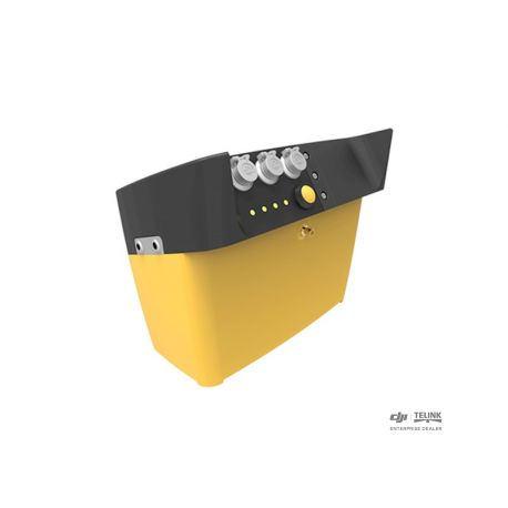 YellowScan Mapper II