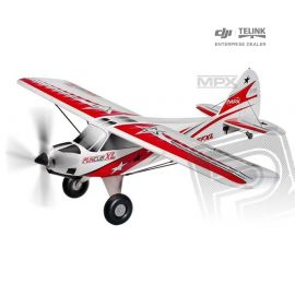 264331 RR Funcub XL 1700mm ARF set