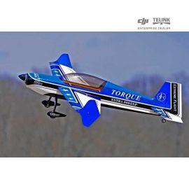 """48"""" Extra 300 EXP - modrá/bílá 1,21m"""