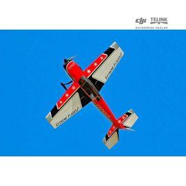 """48"""" Extra 300 EXP - červená/bílá 1,21m"""