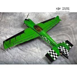 """64"""" MXS EXP - zelená 1,62m"""