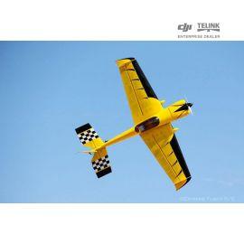 """64"""" MXS EXP - žlutá/černá 1,62m"""