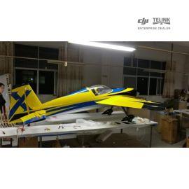 """105.5"""" Slick 580 EXP - žlutá/modrá 2,67m"""