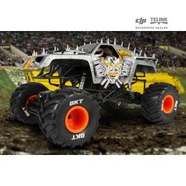 Axial MAX-D Monster Truck RTR