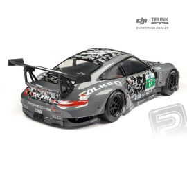 RS4 SPORT 3 FLUX s karoserií Porsche 911 GT3