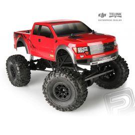 Crawler King s karoserii Ford Raptor RTR s 2,4GHz soupravou
