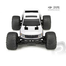Savage XS Flux RTR s 2,4GHz RC soupravou a karoserií Ford Raptor
