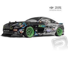 RS4 SPORT 3 DRIFT s karoserií Ford Mustang (Vaughn Gittin Jr.)