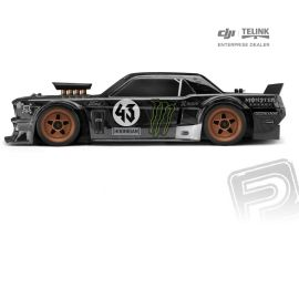 RS4 SPORT 1965 Ford Mustang Hoonicorn RTR