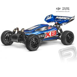 Maverick Strada XB 1/10 RTR Electric Buggy