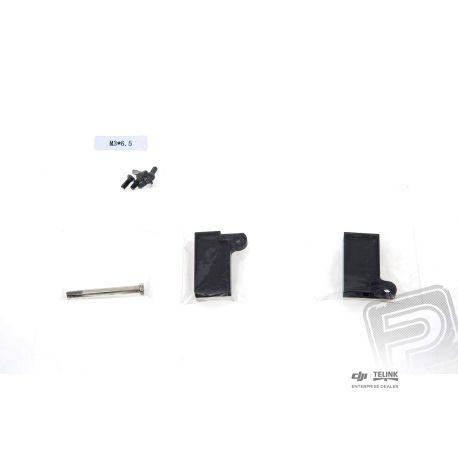 S900 Držák sklopného ramena