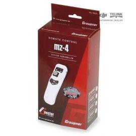 MZ-4 vysílač
