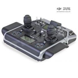 MC-28 2,4GHz HOTT RC s 4D kniply, samotný vysílač