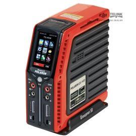 POLARON EX 1400W nabiječ (červená verze)