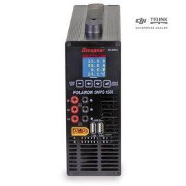 60Amp. stabilizovaný zdroj s LCD (1500W)