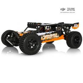 RTR písečná Buggy SL 4wd oranžová