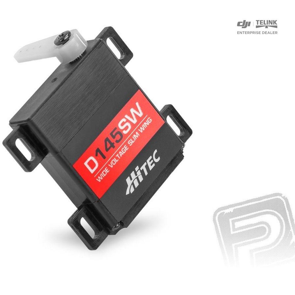 D145SW křidélkové digi mikroservo (6kg)