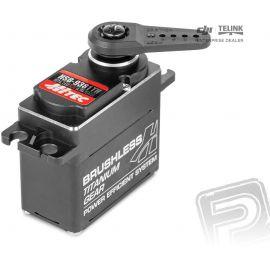 HSB-9381 TH BRUSHLESS HiVolt DIGITAL (kovová krabička)