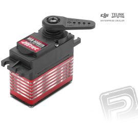 HSB-9380 TH BRUSHLESS HiVolt DIGITAL + PAD