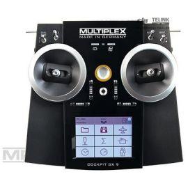 45161 COCKPIT SX 9 samotný vysílač