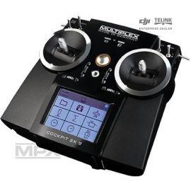 25161 COCKPIT SX 9 sada