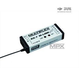 55818 Přijímač RX-7 M-LINK 2.4 GHz