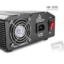 Stabilizovaný síťový zdroj ePowerBox 50A