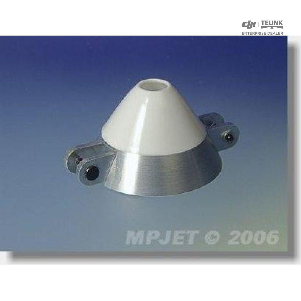4770 Kužel vrtule SUPER COOL pr.40mm (rozt.40 mm, vel.12x8 mm, š.dr.6, čep O 2, klešt.O 5