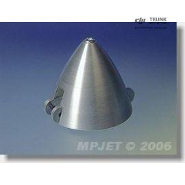 7003 Kužel vrtule ALU komplet pr.40mm (rozteč 35 mm, velikost 12x8 mm, š.dr.6, čep pr.2, k