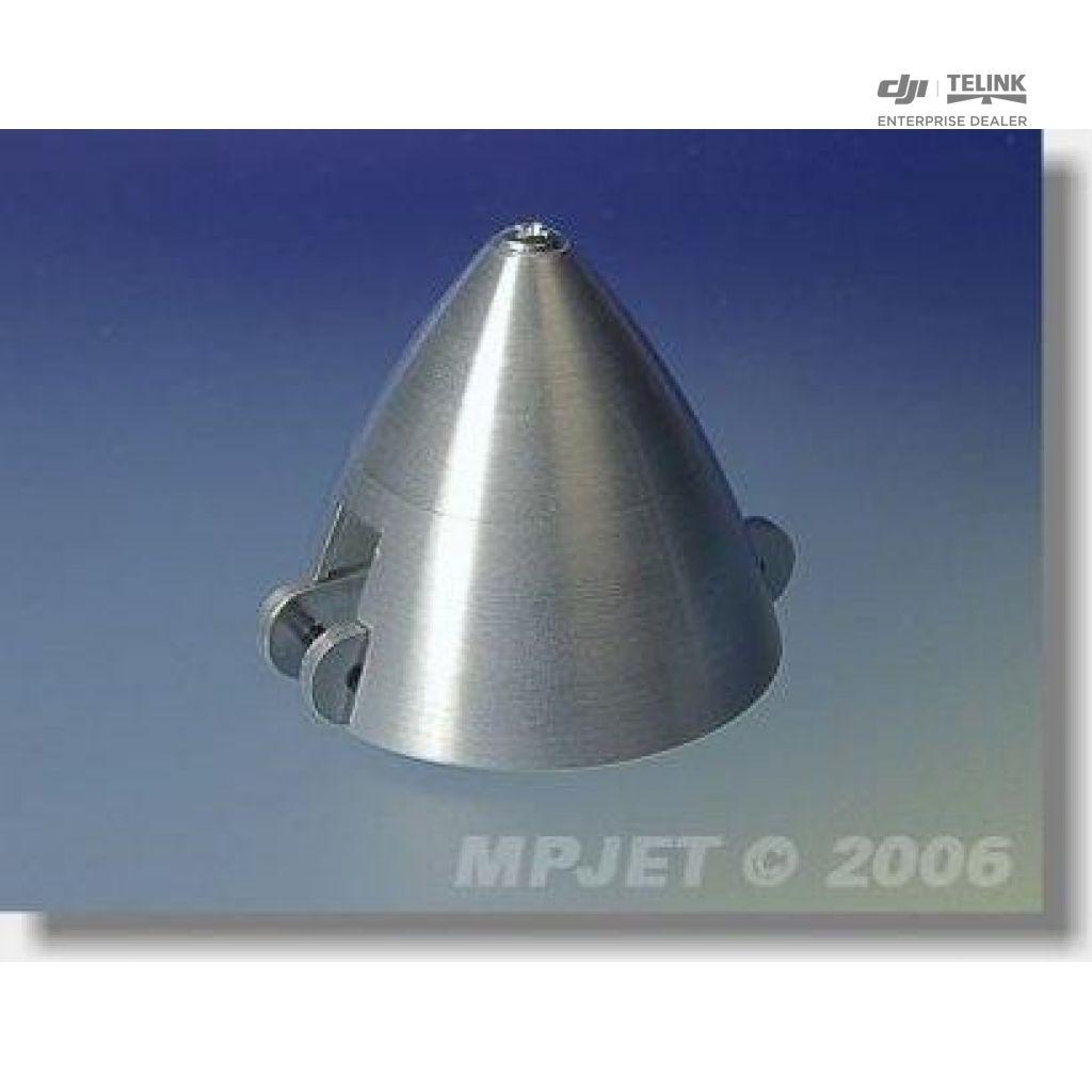 7004 Kužel vrtule ALU komplet pr.40mm (rozteč 35 mm, velikost 12x8 mm, š.dr.6, čep pr.2, k