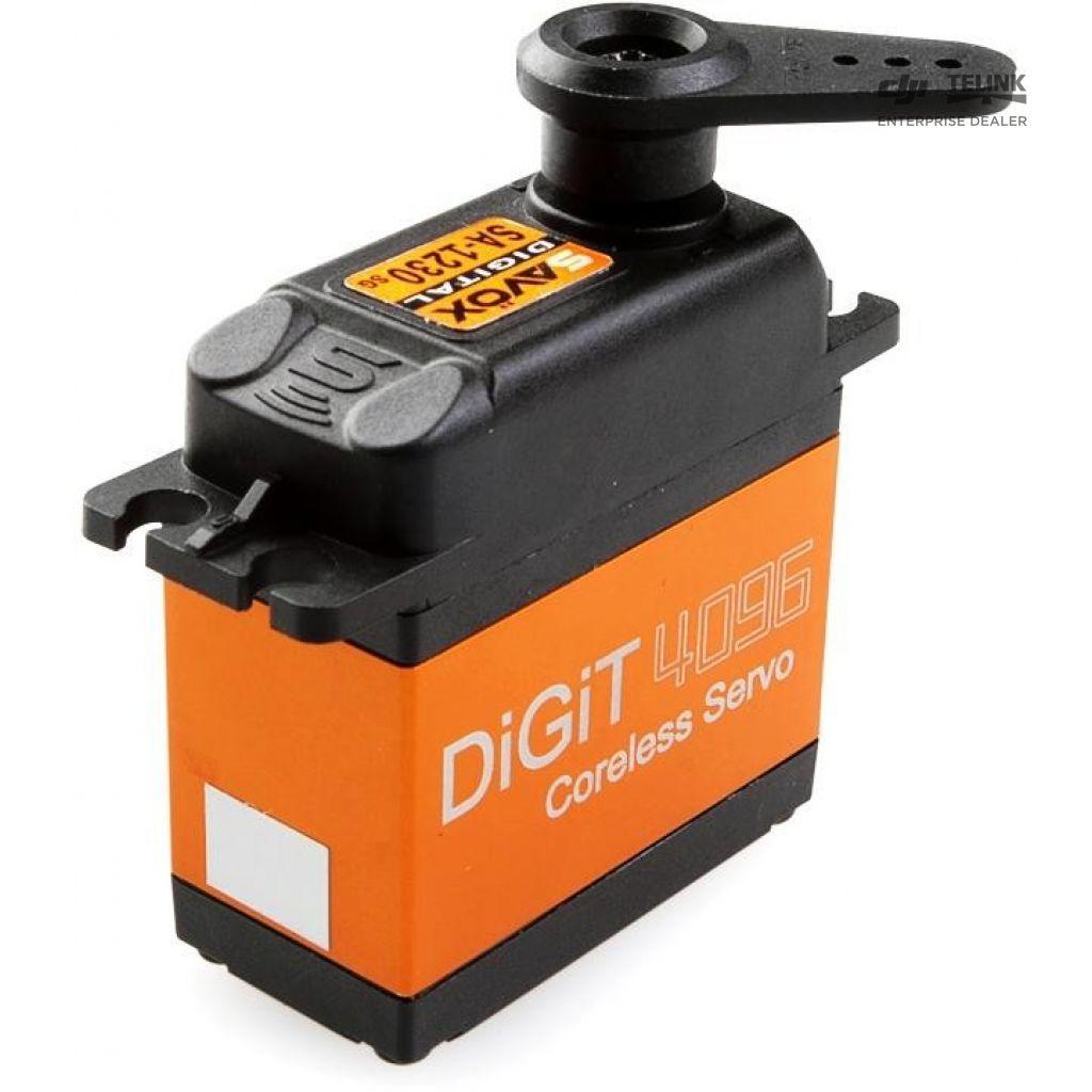 SA-1230SG Digitální servo