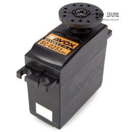 SC-0251MG Digitální servo