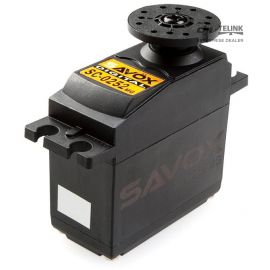 SC-0252MG Digitální servo