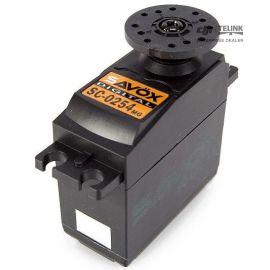 SC-0254MG Digitální servo