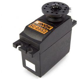 SC-0352 Digitální servo