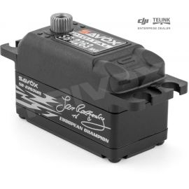 SB-2263MG BRUSHLESS Jan Edition servo - LOW PROFILE