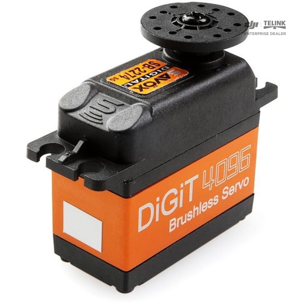 SB-2274SG BRUSHLESS HI VOLT Digitální servo