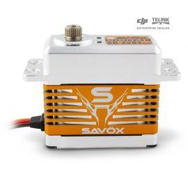 SB-2284SG BRUSHLESS HI VOLT Digitální servo
