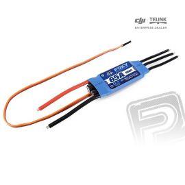 Combo set FOXY G2 C3520-730 + FOXY G2 80A regulátor