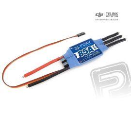 Combo set FOXY G2 C3530-570 + FOXY G2 80A regulátor