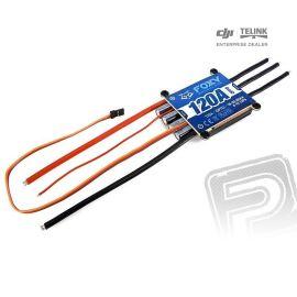 Combo set FOXY G2 C4125-330 + FOXY 90A regulátor