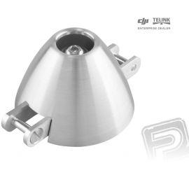 T4032 turbokužel s kleštinou 40/3,2/6/M2