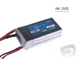FOXY G3 - Li-Po 1300mAh/11,1V 40/80C 14,4Wh