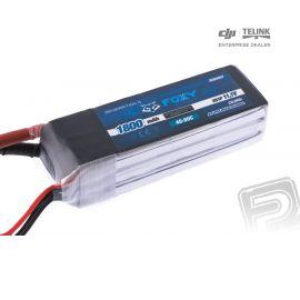 FOXY G3 - Li-Po 1800mAh/11,1V 40/80C 20,0Wh