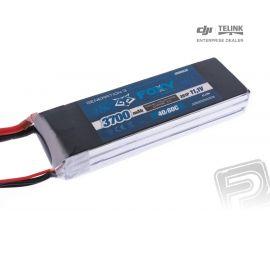 FOXY G3 - Li-Po 3700mAh/11,1V 40/80C 41,1Wh