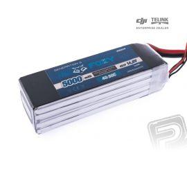 FOXY G3 -Li-Po 5000mAh/14,8V 40/80C 74,0Wh